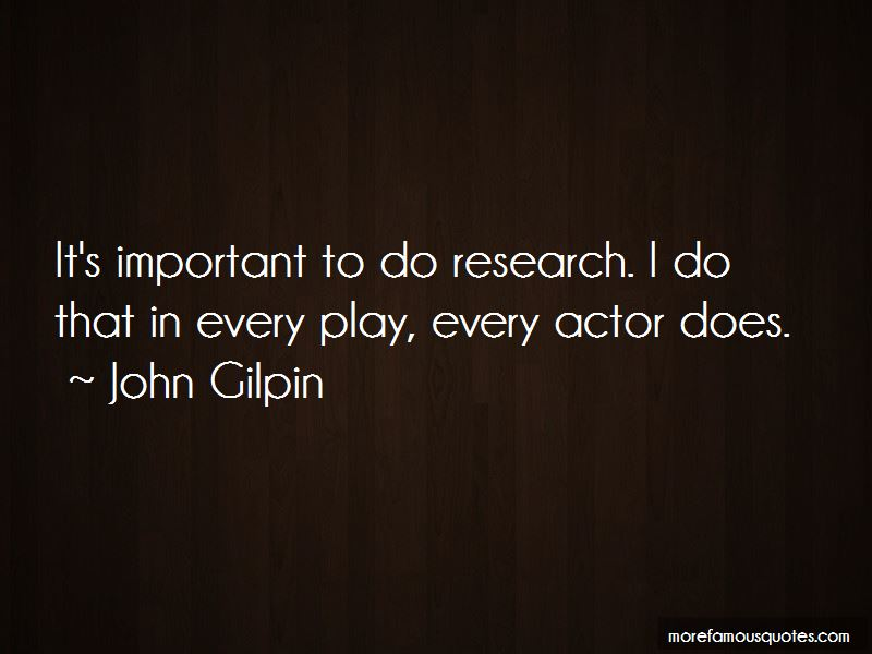 John Gilpin Quotes Pictures 2