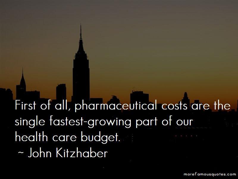 John Kitzhaber Quotes Pictures 2