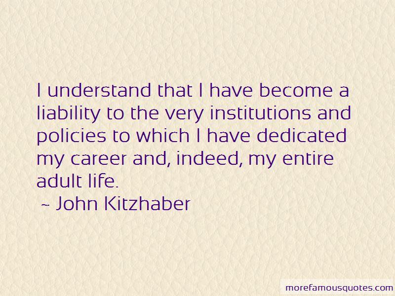John Kitzhaber Quotes