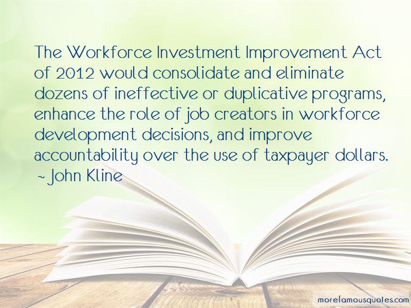John Kline Quotes Pictures 4