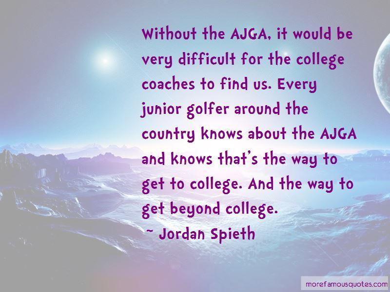 Jordan Spieth Quotes Pictures 4