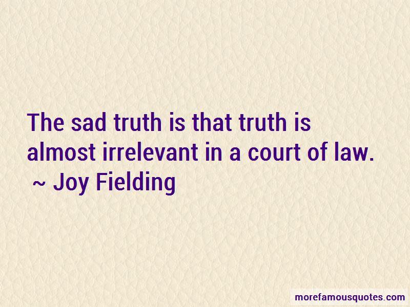 Joy Fielding Quotes Pictures 4