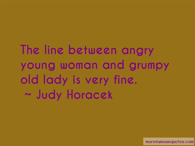 Judy Horacek Quotes Pictures 2