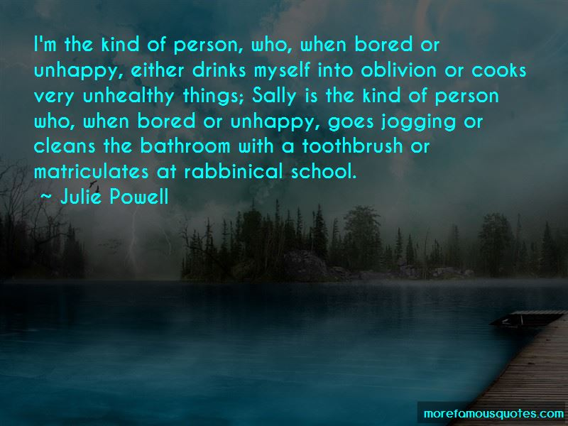 Julie Powell Quotes Pictures 4