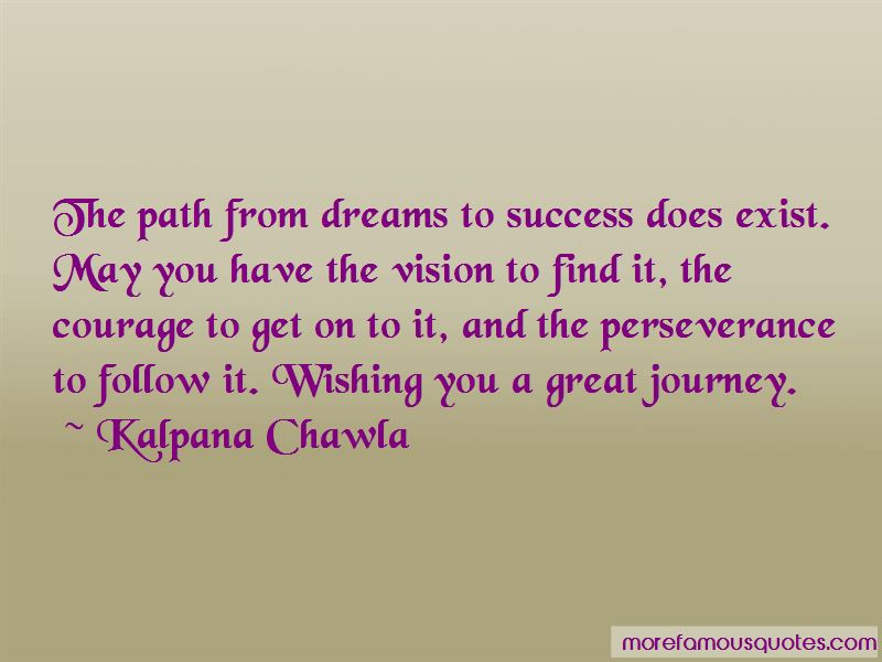 Kalpana Chawla Quotes Pictures 3