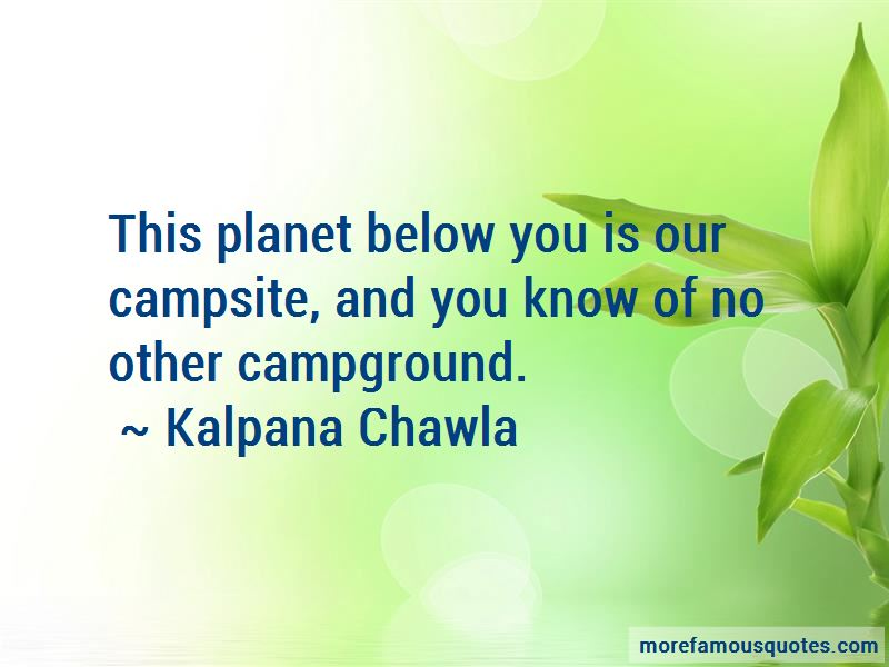 Kalpana Chawla Quotes Pictures 4