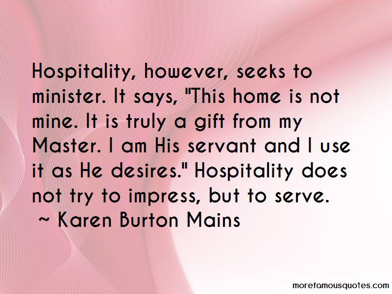 Karen Burton Mains Quotes Pictures 3