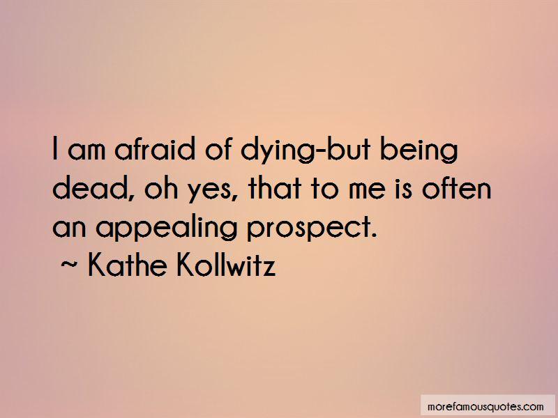 Kathe Kollwitz Quotes Pictures 2
