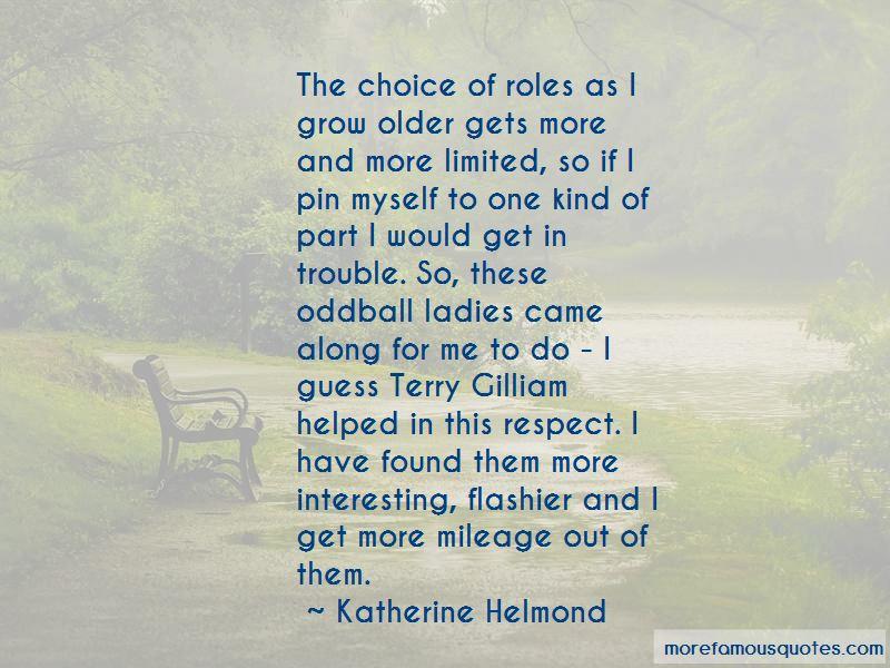 Katherine Helmond Quotes Pictures 3