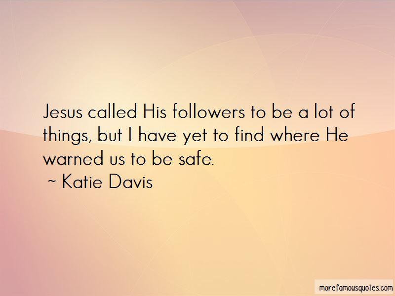 Katie Davis Quotes Pictures 3