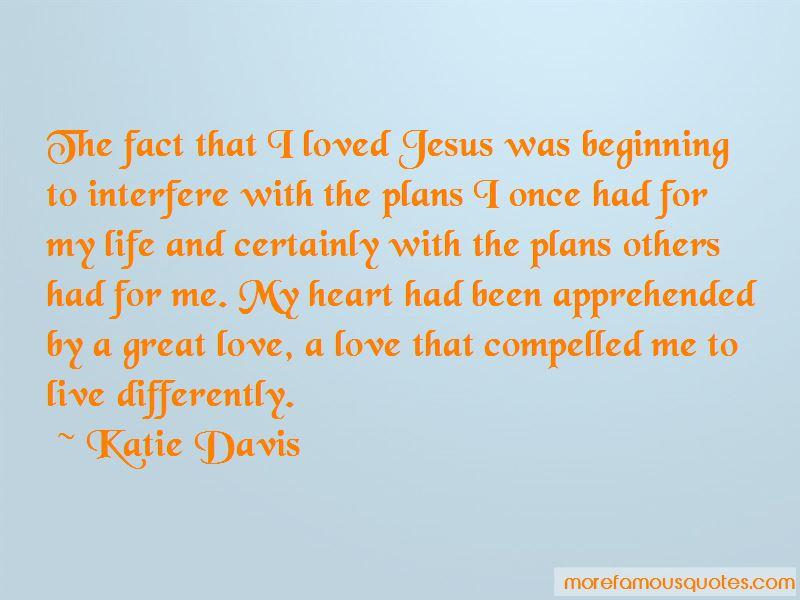 Katie Davis Quotes Pictures 4