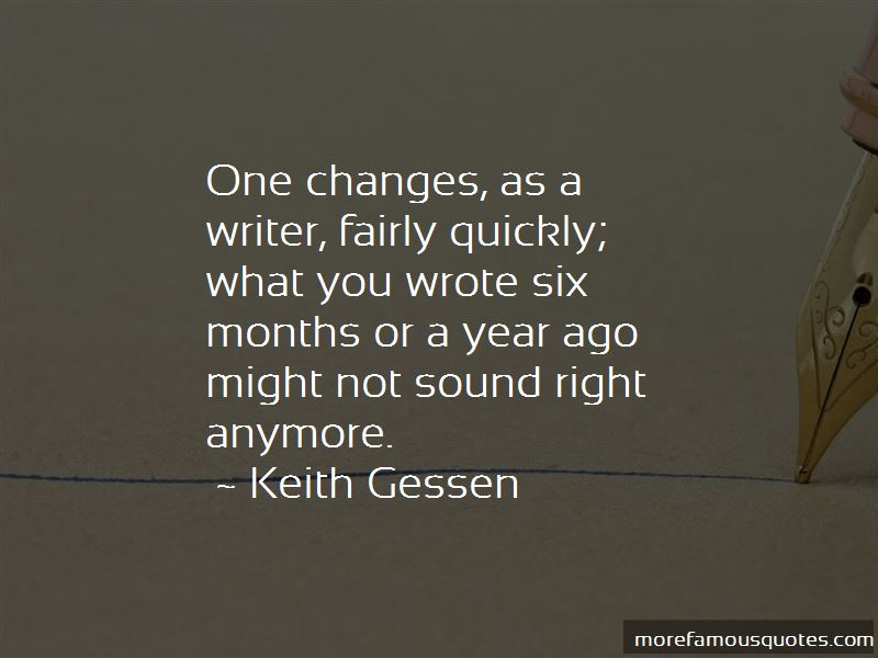 Keith Gessen Quotes Pictures 3