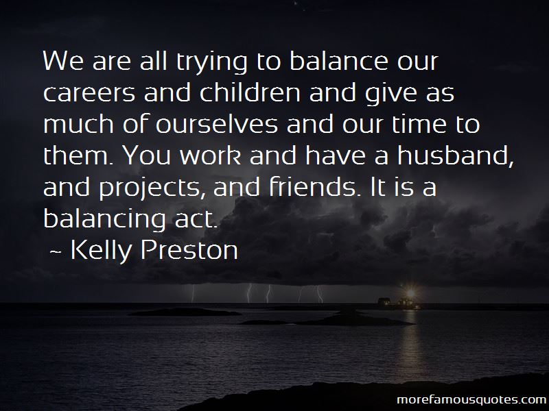 Kelly Preston Quotes Pictures 4