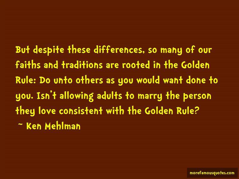 Ken Mehlman Quotes Pictures 4