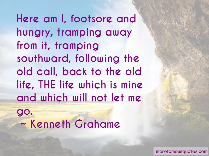Kenneth Grahame Quotes Pictures 4