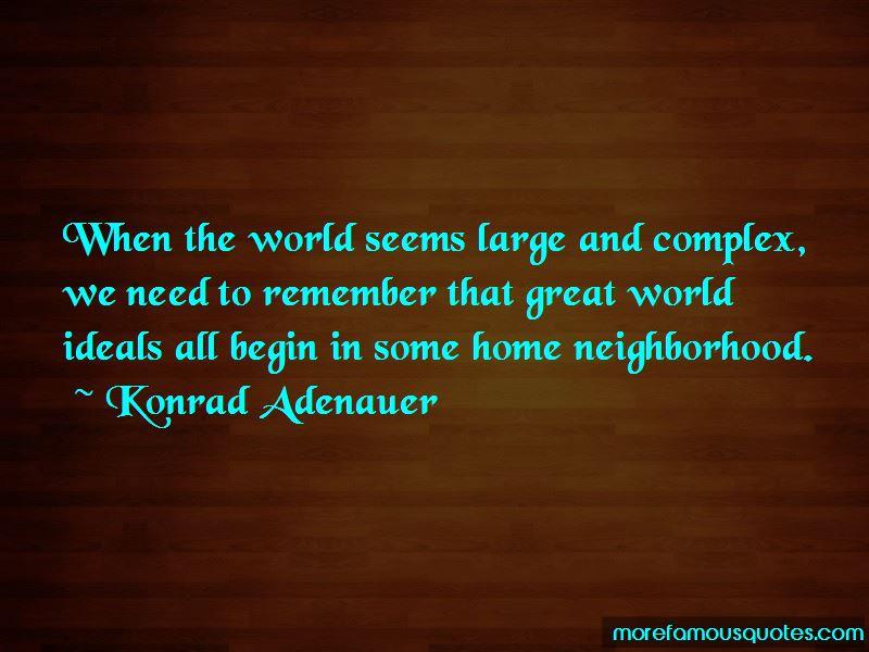 Konrad Adenauer Quotes Pictures 3
