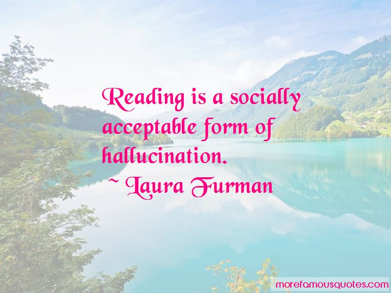 Laura Furman Quotes Pictures 2