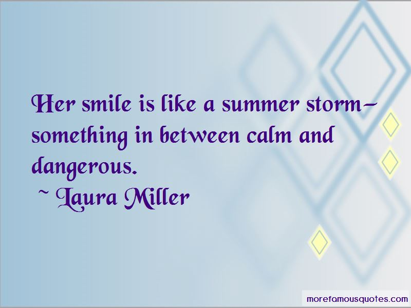 Laura Miller Quotes Pictures 3