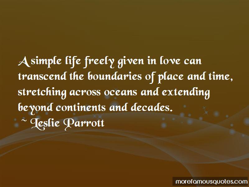 Leslie Parrott Quotes Pictures 2
