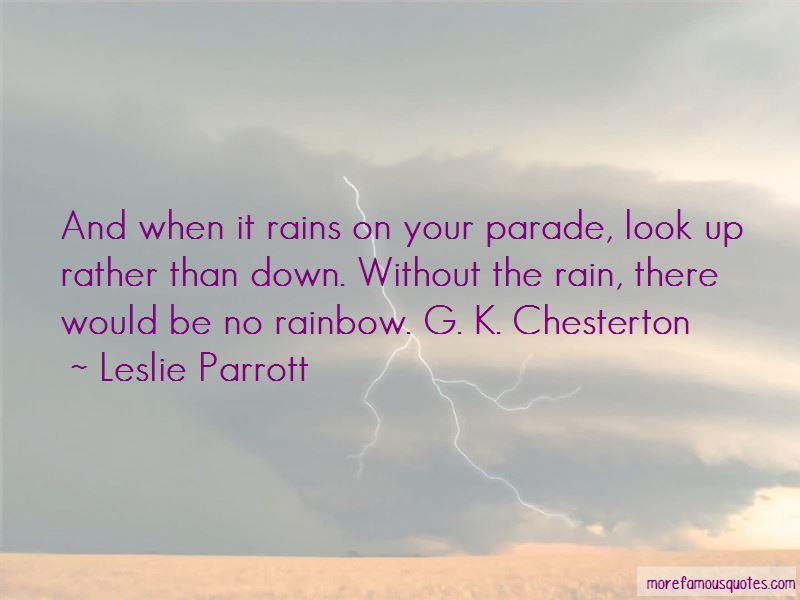 Leslie Parrott Quotes Pictures 4