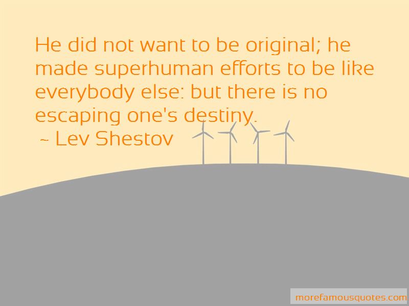 Lev Shestov Quotes Pictures 2