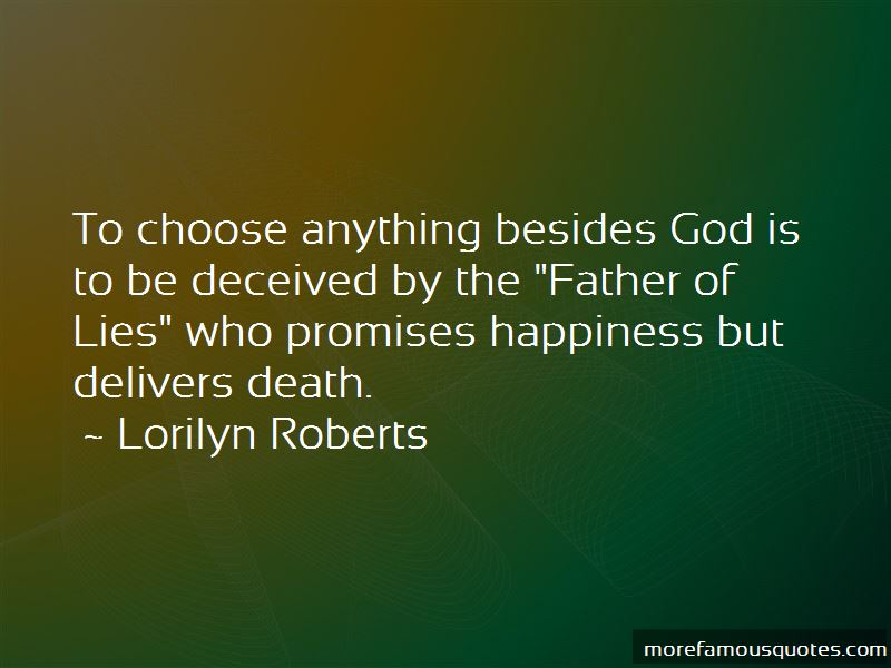 Lorilyn Roberts Quotes Pictures 2