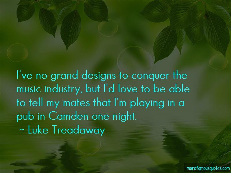 Luke Treadaway Quotes Pictures 2