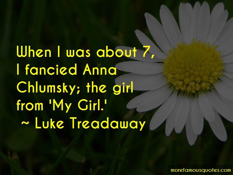 Luke Treadaway Quotes Pictures 4
