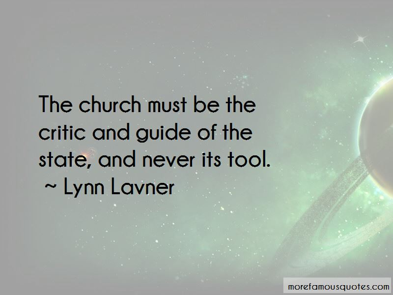 Lynn Lavner Quotes Pictures 2