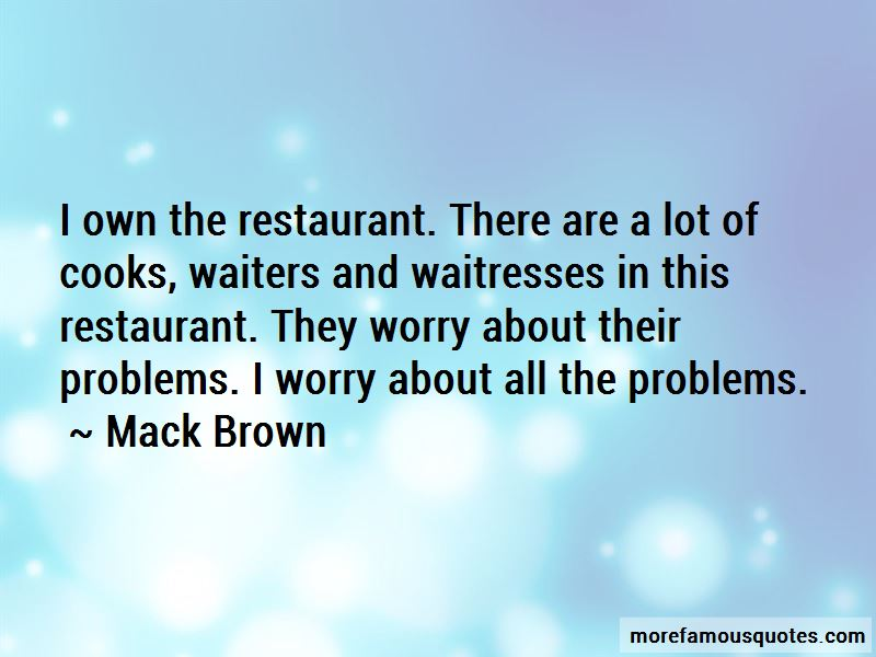 Mack Brown Quotes Pictures 2