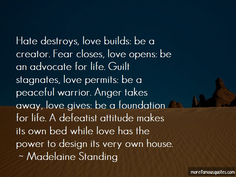 Madelaine Standing Quotes Pictures 4