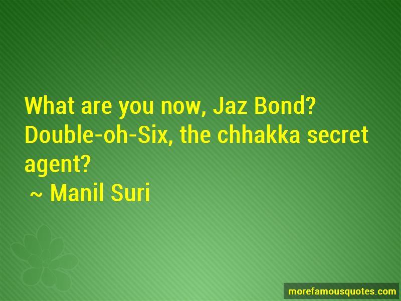 Manil Suri Quotes Pictures 2
