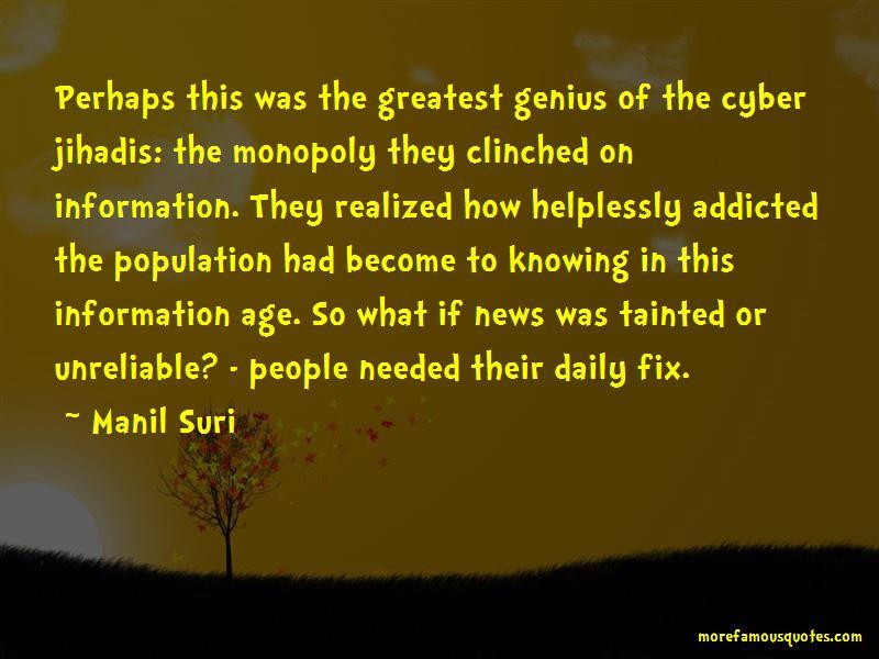 Manil Suri Quotes Pictures 4