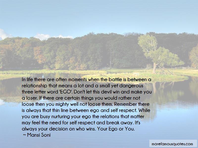 Mansi Soni Quotes Pictures 3