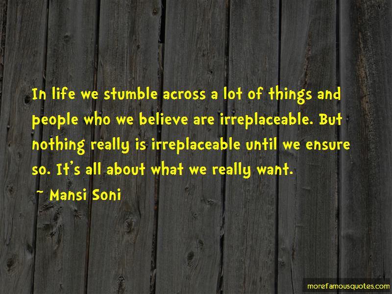 Mansi Soni Quotes Pictures 4