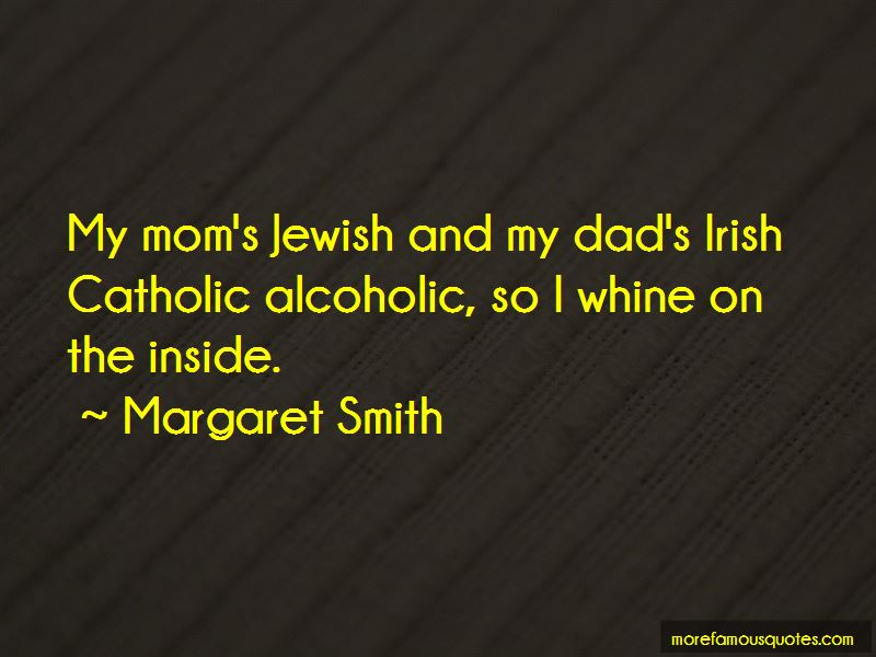 Margaret Smith Quotes Pictures 3