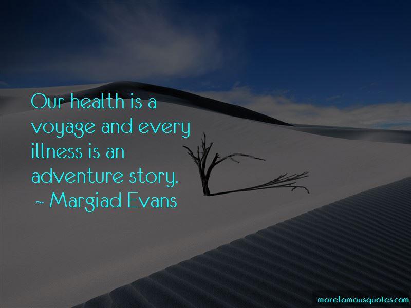 Margiad Evans Quotes