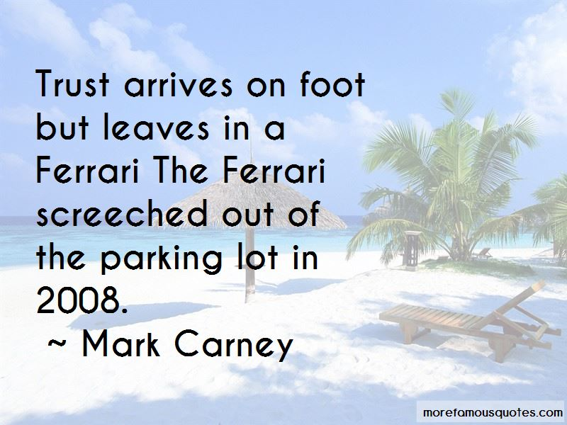 Mark Carney Quotes Pictures 3