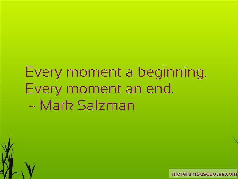 Mark Salzman Quotes Pictures 4
