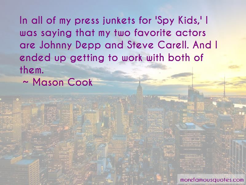 Mason Cook Quotes Pictures 4