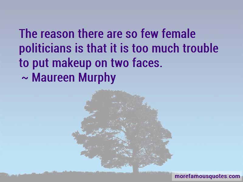 Maureen Murphy Quotes Pictures 2