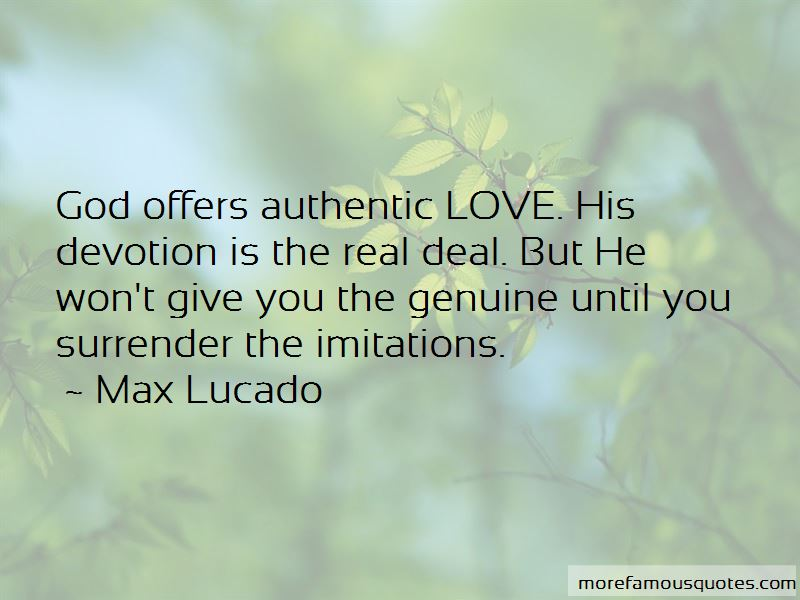 Max Lucado Quotes | Max Lucado Quotes Top 656 Famous Quotes By Max Lucado Page 2