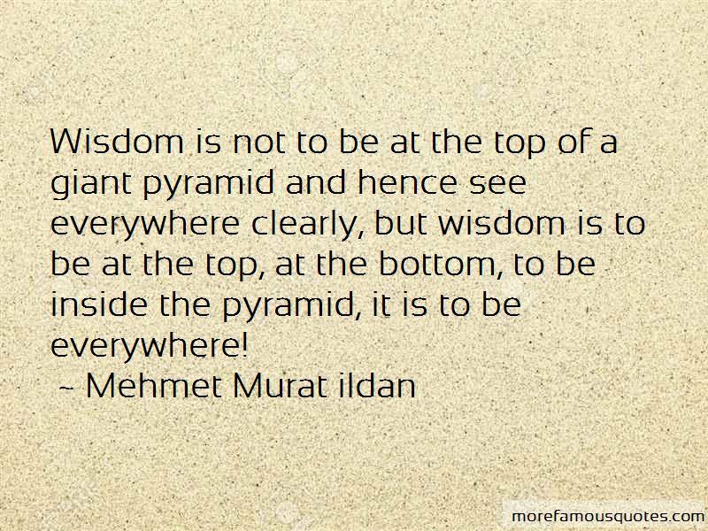 Mehmet Murat Ildan Quotes Pictures 3