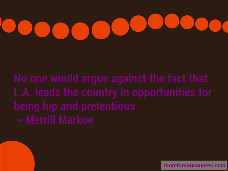 Merrill Markoe Quotes Pictures 3