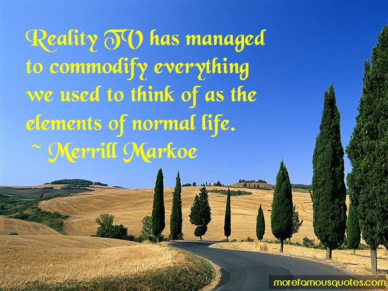 Merrill Markoe Quotes Pictures 4