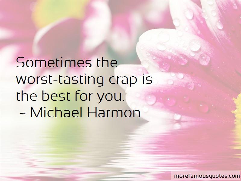 Michael Harmon Quotes Pictures 2