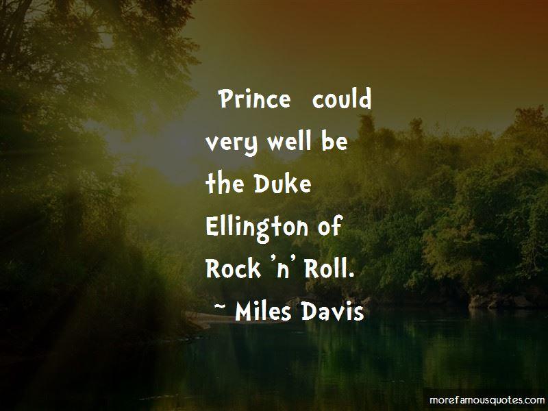 Miles Davis Quotes Pictures 4