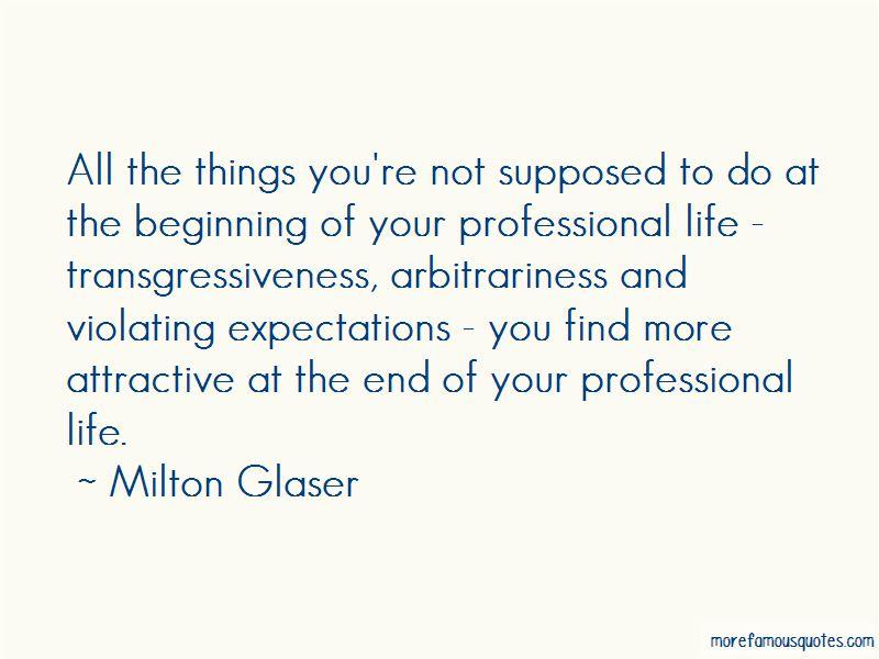 Milton Glaser Quotes Pictures 3