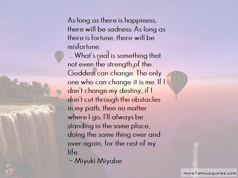 Miyuki Miyabe Quotes Pictures 3