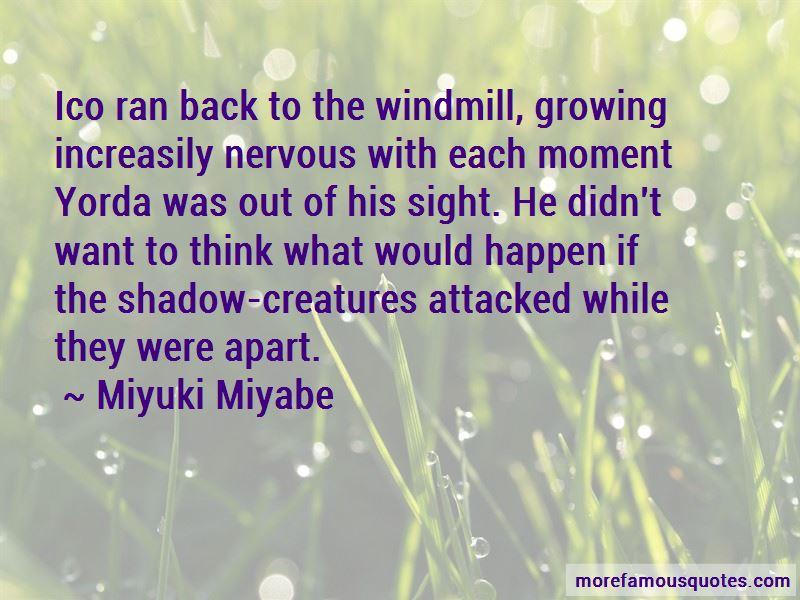 Miyuki Miyabe Quotes Pictures 4